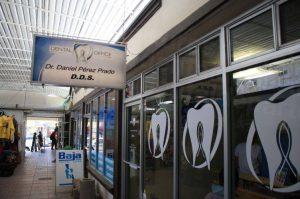 Dr. Daniel Perez Prado, DDS Dental Office