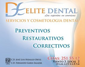 elite dental cancun