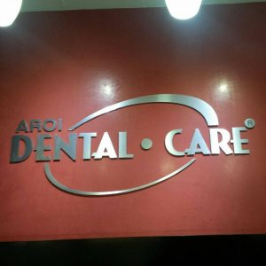 aroi dental care