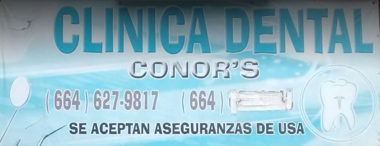 Centro Dental Conors