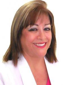 Leticia Armas