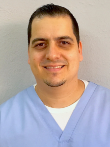 Juan J Chavira
