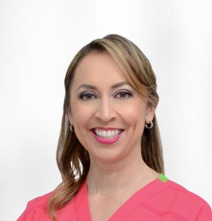 Dr Perla Acevedo Rivera