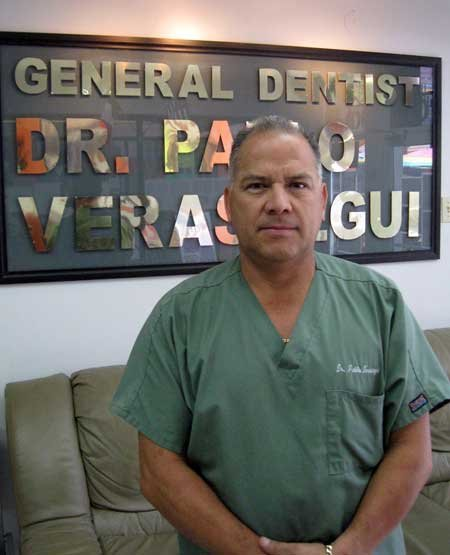 Dental Verastegui