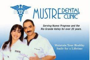 mustre dental clinic