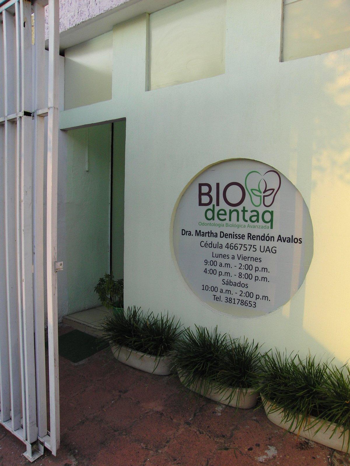 Biodentaq