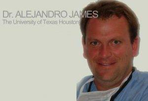 Dr. Alejandro James