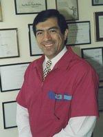 Dr. Jorge Fuentes Martinez