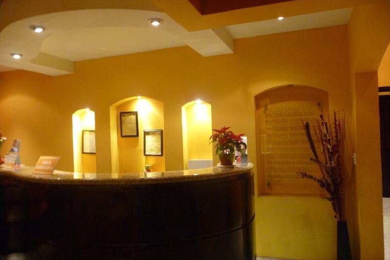 Clinica Dental Integral Mexico Dentist