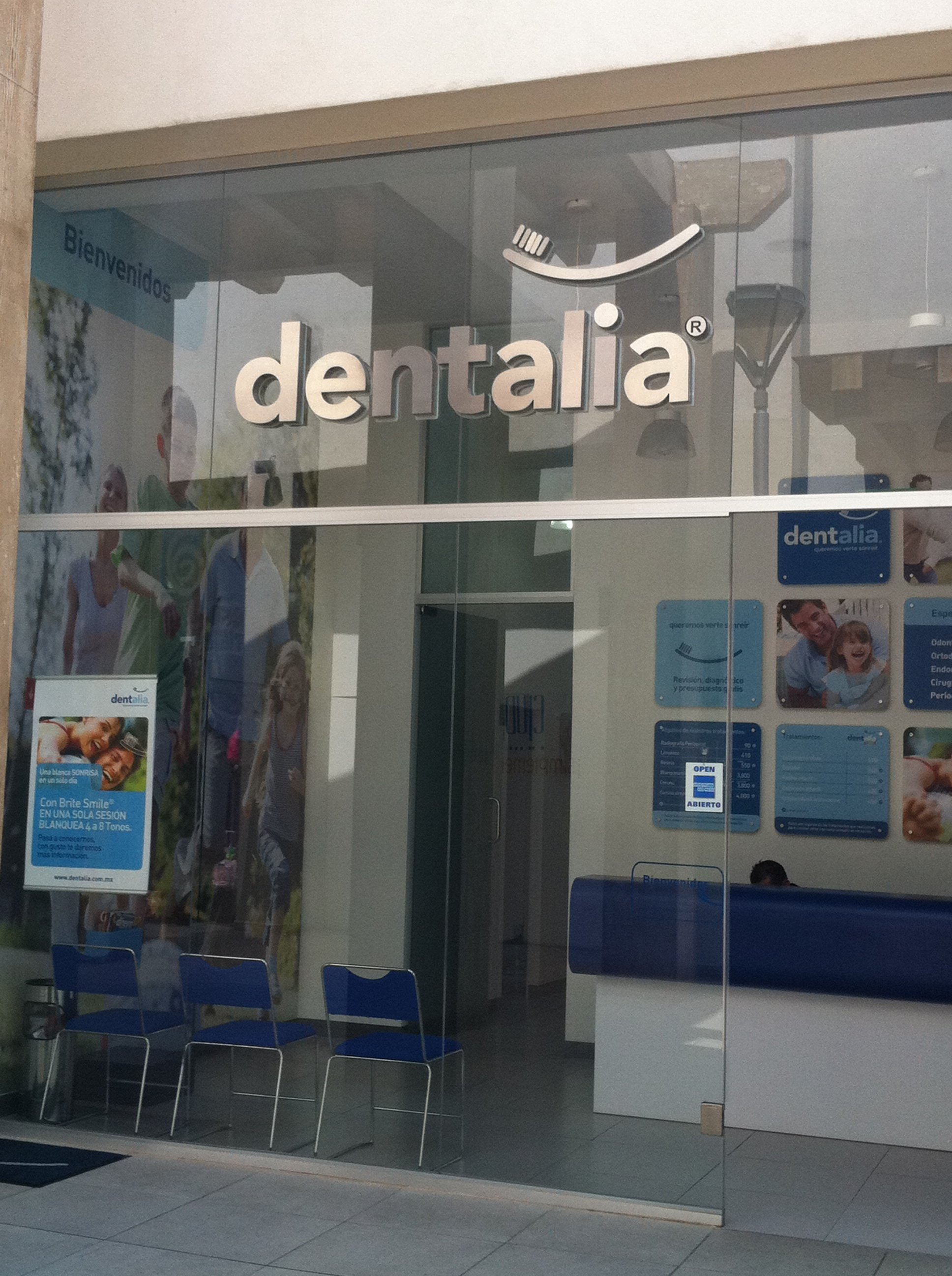 Dentalia Mexico City
