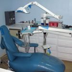 De La Rosa Saenz Dental Office