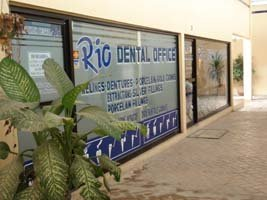 Rio Dental Office Nuevo Progreso