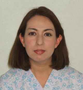 Dra Janira Rodarte Alcalde