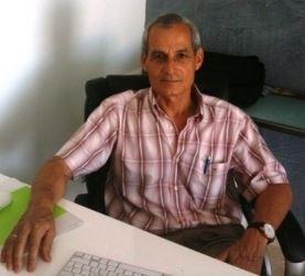 Jose de Jesus Gomez S