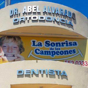 Dr. Abel Alvarado