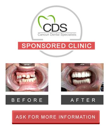 Sponsored Clinic - CDS