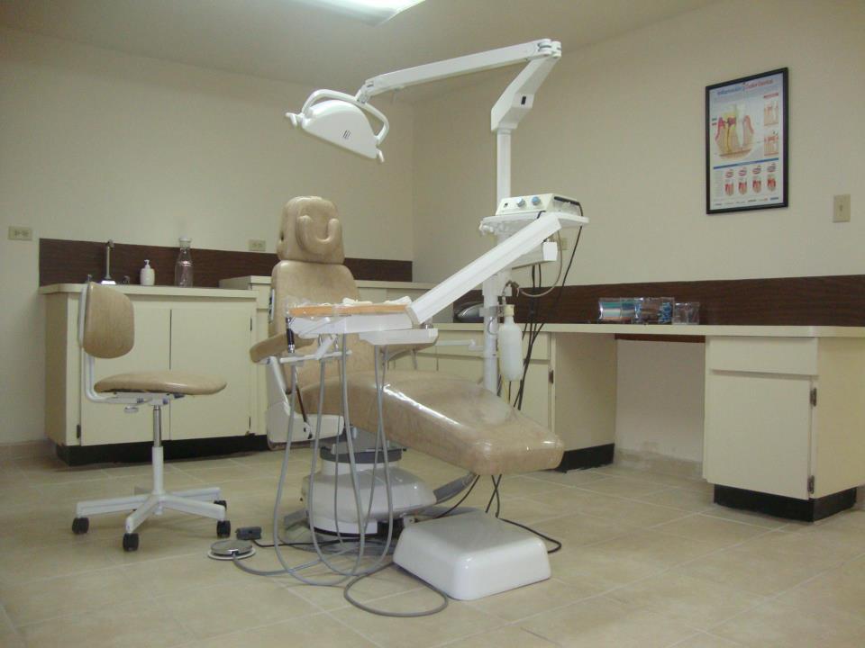 Consultorio Dental Dra Cristina Chapa
