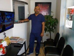 Dental Clinic Aaron Rosas