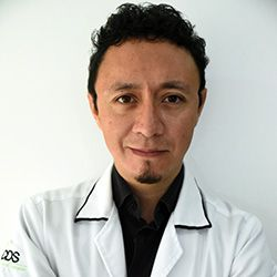 Dr Guillermo Gomez