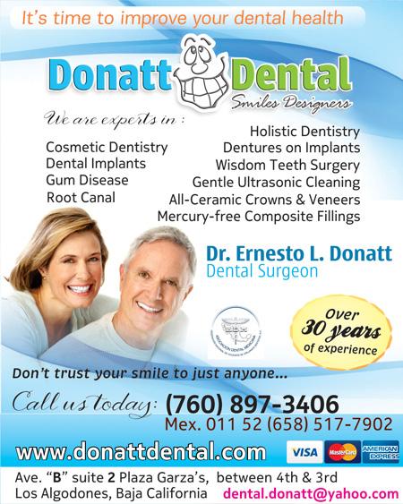 Donatt Dental