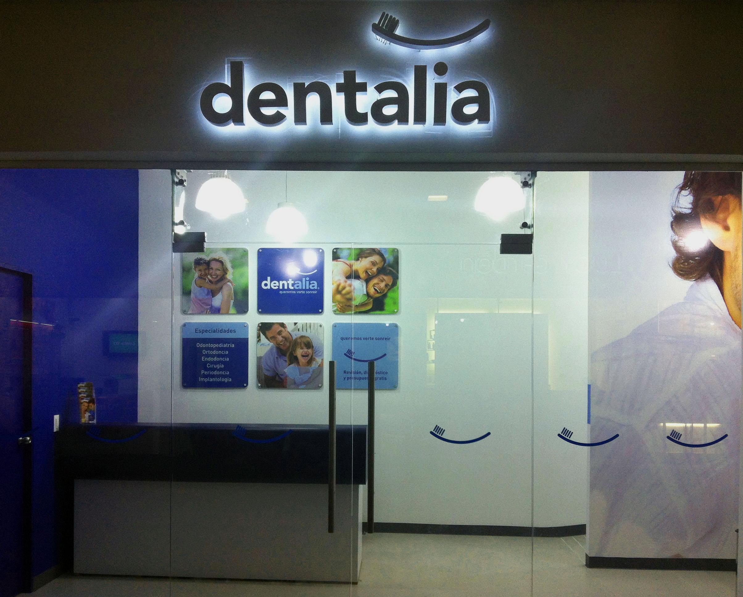 dentalia guadalajara