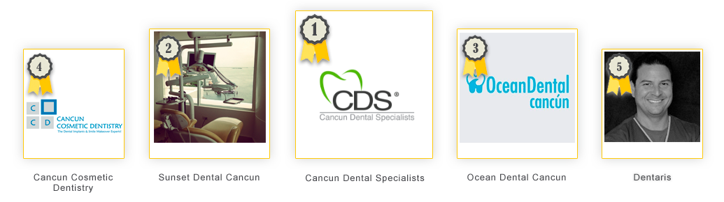 Top Dentist Cancun