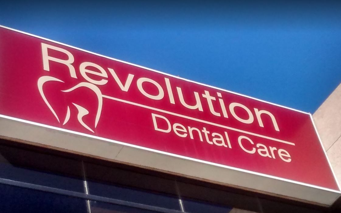 Revolution Dental