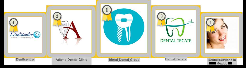 Top Dental Tecate