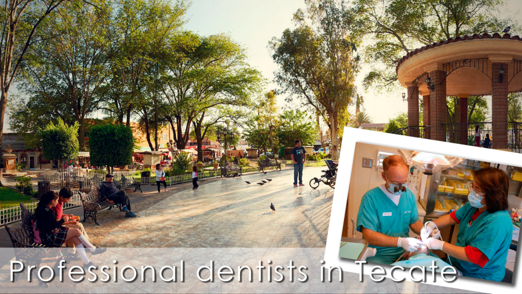 tecate dentists