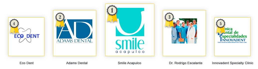 Top Dental Acapulco