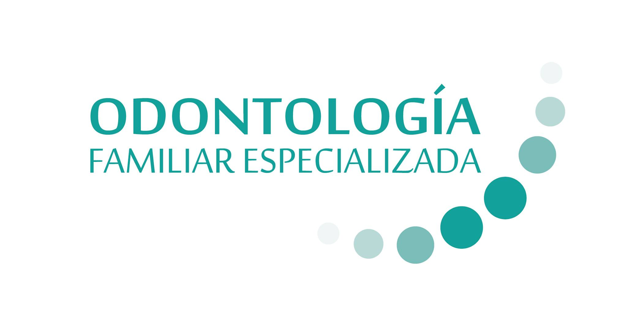 odontologia familiar especializada