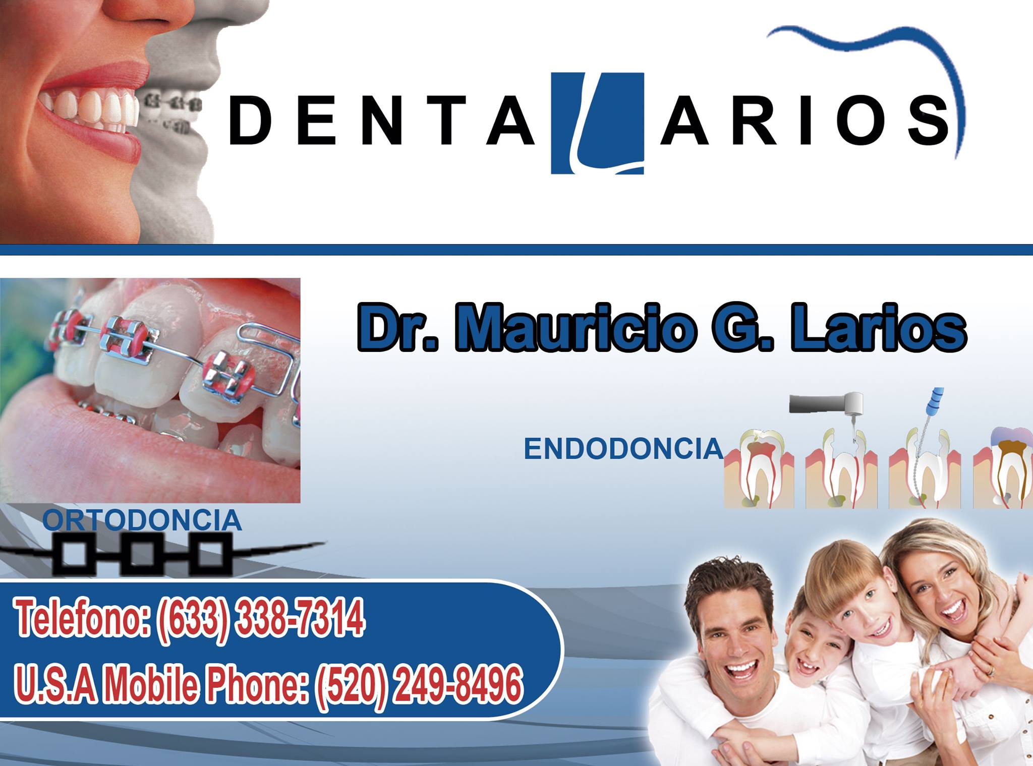 Dental Larios