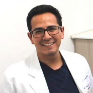 Dr. Victor