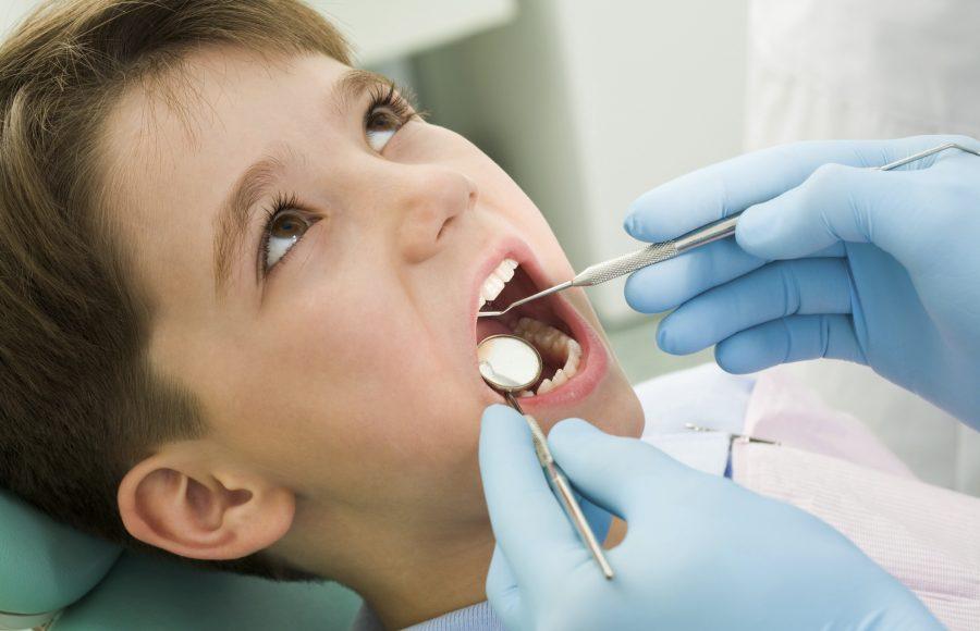 Healing-teeth