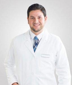 dr. christian