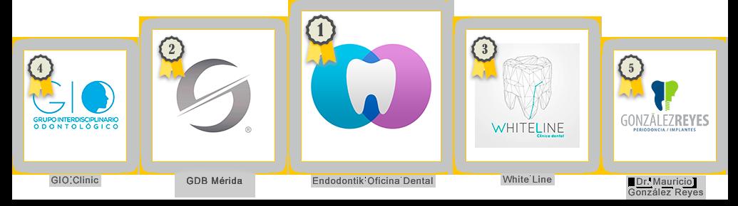 top dental mérida