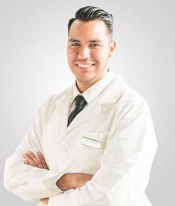 dr. gabriel godinez