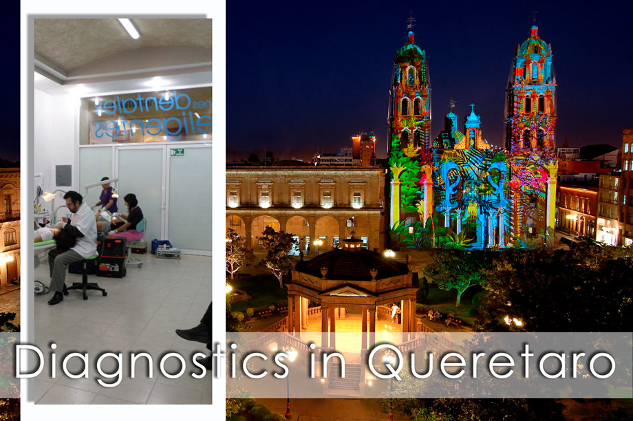 queretaro dentists