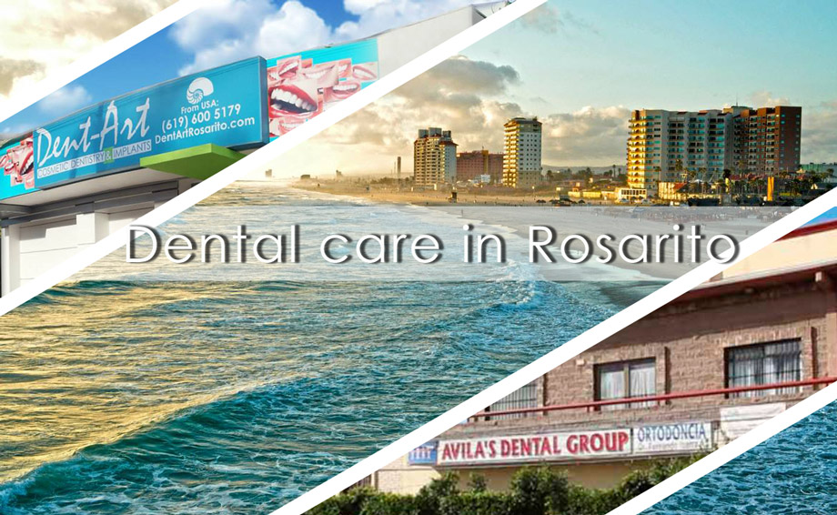 rosarito dentists