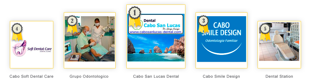 Dentist in Cabo