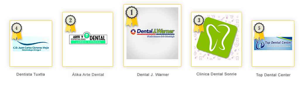 Top Dental Tuxtla Gutierrez