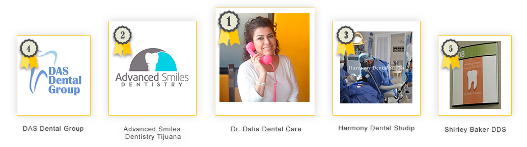 top dental tijuana