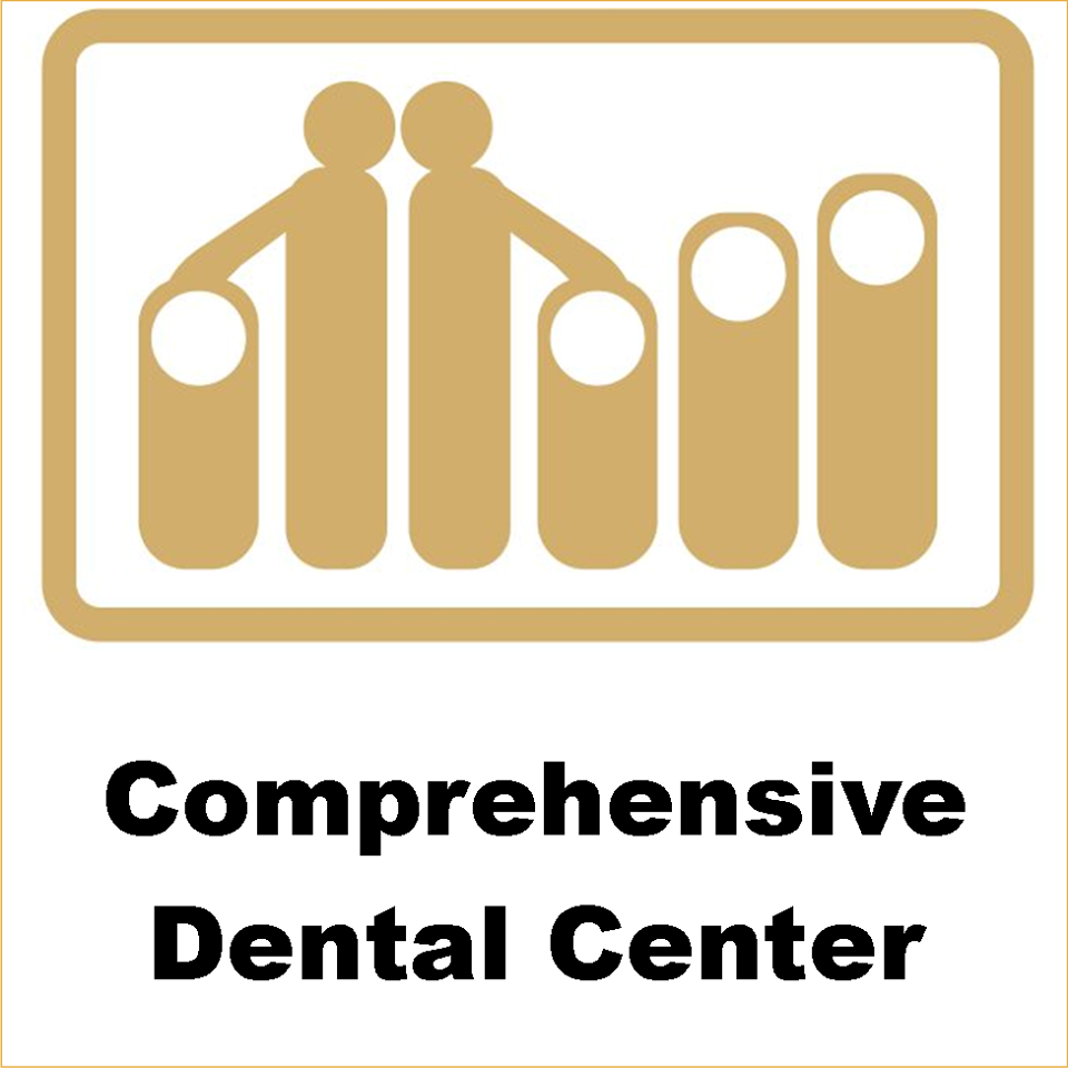 comprehensive dental center