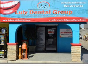 luly dental group