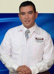 dr. guillermo perez