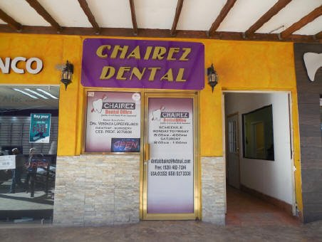 chairez dental