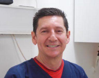 Dr D camacho