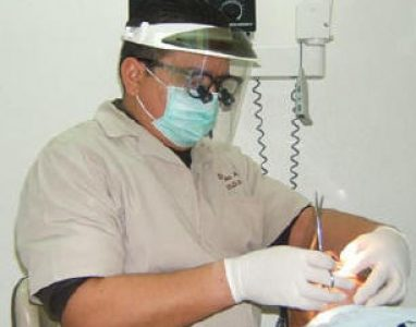 Dr Luna surgery -2010