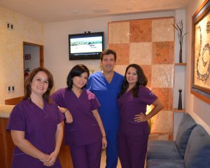 perio implants cancun