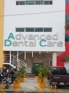 Advanced Dental Care Cozumel